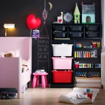 Four super smart storage ideas for kids bedrooms