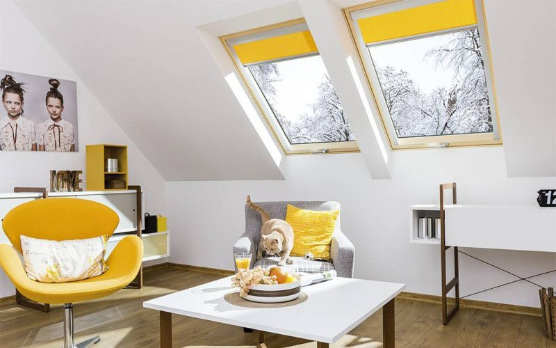 INSPIRATION:  5 loft conversions you'll love!