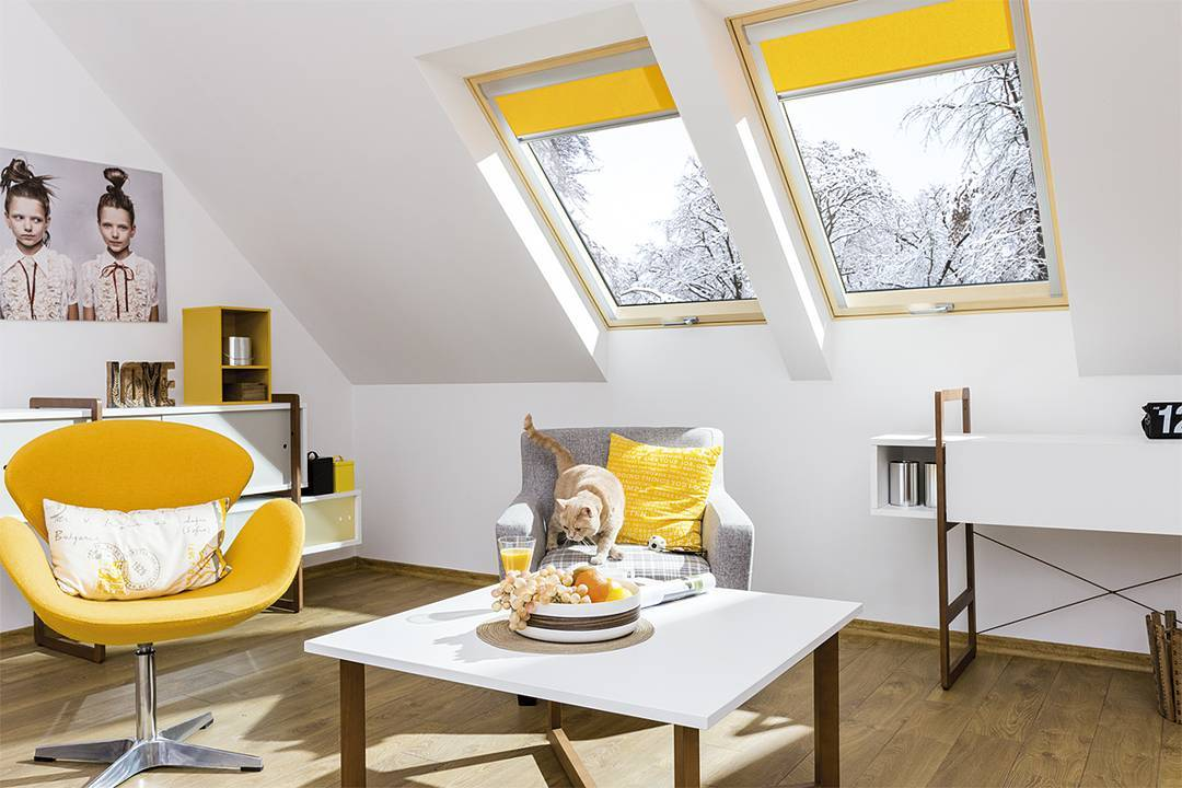 yellow-white-loft-conversion
